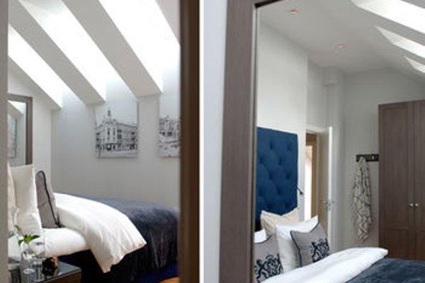 Frogner House Apartments - Gabelsgate 3 - фото 12