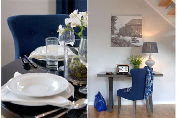 Frogner House Apartments - Gabelsgate 3 - фото 14
