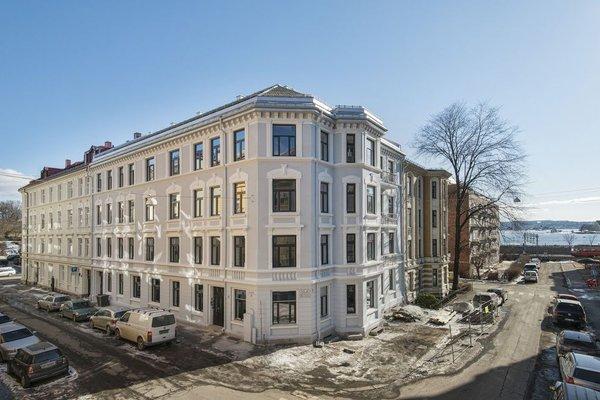 Frogner House Apartments - Gabelsgate 3 - фото 4