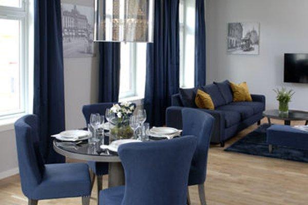 Frogner House Apartments - Gabelsgate 3 - фото 9