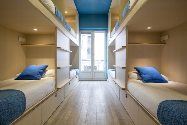 Mola Hostel - 3