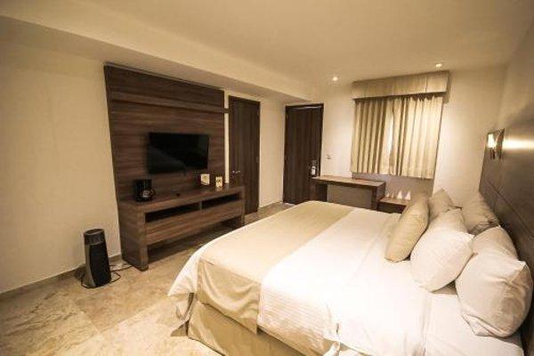 Hotel Cayala Inn - фото 53