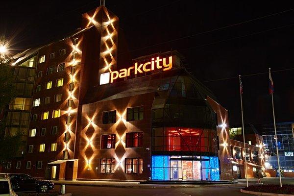 Гостиница «ПаркСити» - фото 21
