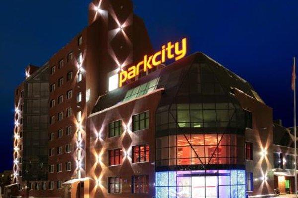 Гостиница ПаркСити - фото 23