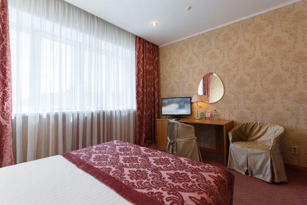 Гостиница Славянка - фото 50