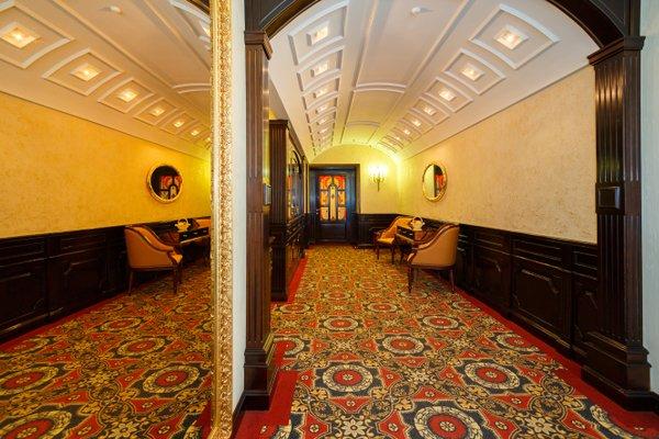 Гостиница Славянка - фото 14