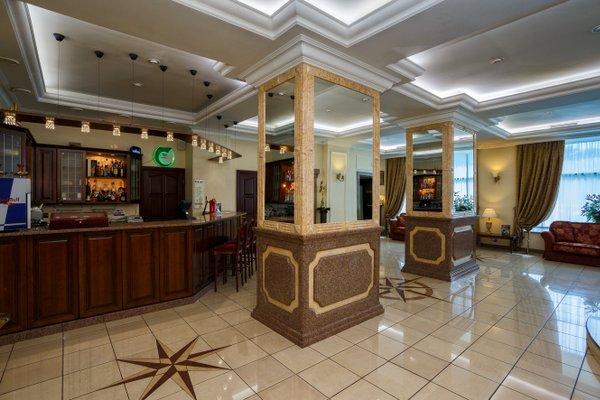 Гостиница Славянка - фото 17