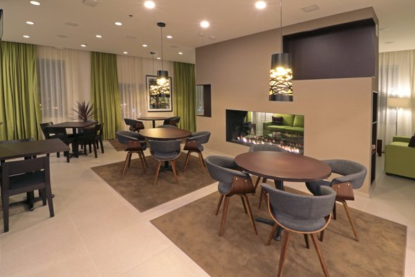 Staybridge Suites San Luis Potosi - фото 16