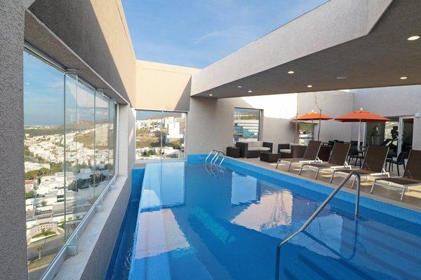Staybridge Suites San Luis Potosi - фото 23
