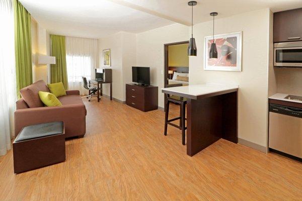 Staybridge Suites San Luis Potosi - фото 3