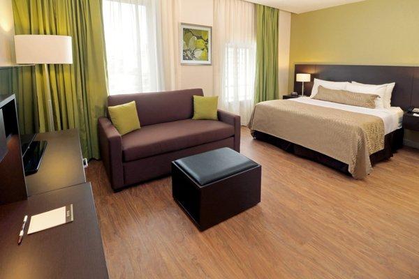 Staybridge Suites San Luis Potosi - фото 5