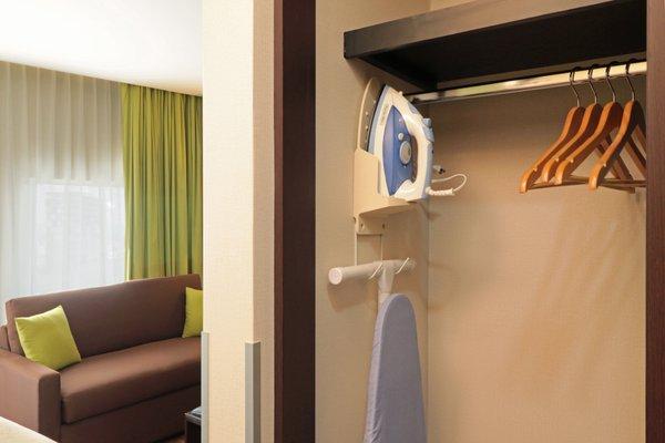 Staybridge Suites San Luis Potosi - фото 7