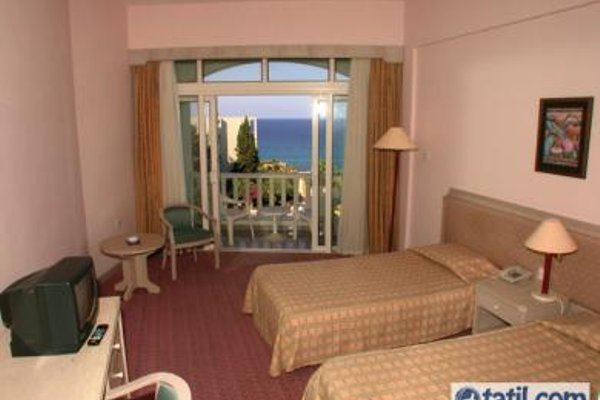 Denizkizi Hotel - фото 45