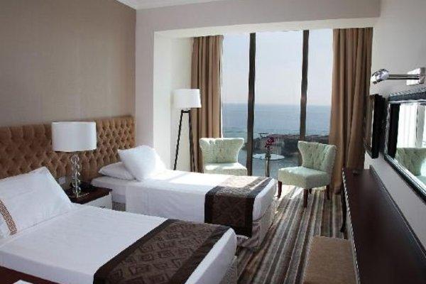 Denizkizi Hotel - фото 47