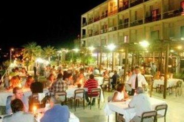 Denizkizi Hotel - фото 48