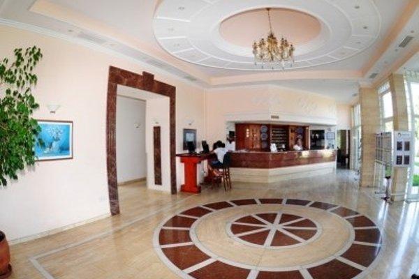 Denizkizi Hotel - фото 50