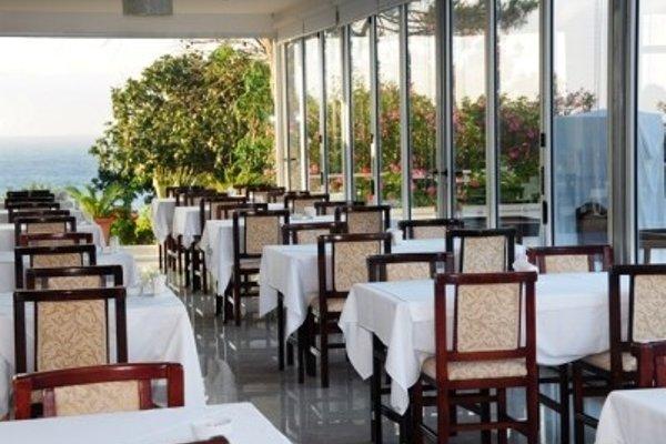 Denizkizi Hotel - фото 52
