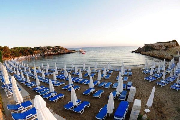 Denizkizi Hotel - фото 35