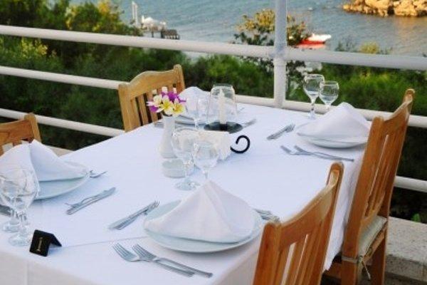 Denizkizi Hotel - фото 53