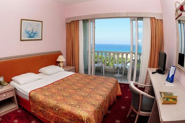 Denizkizi Hotel - фото 36