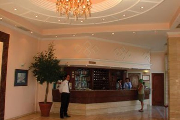 Denizkizi Hotel - фото 37