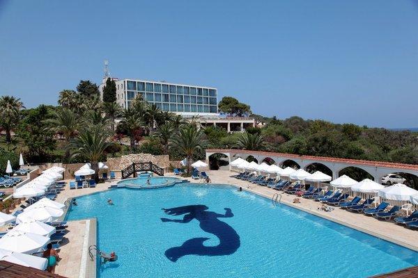 Denizkizi Hotel - фото 39