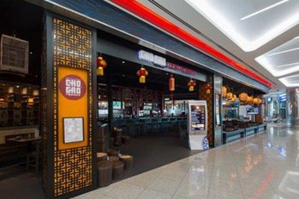 Dubai International Terminal Hotel - фото 11