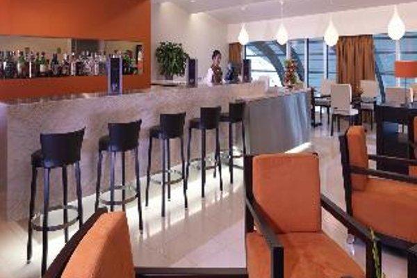 Dubai International Terminal Hotel - фото 12