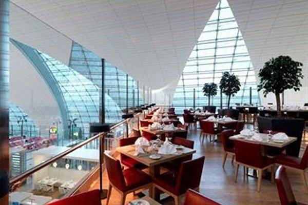 Dubai International Terminal Hotel - фото 18