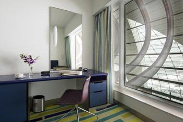 Dubai International Terminal Hotel - фото 3