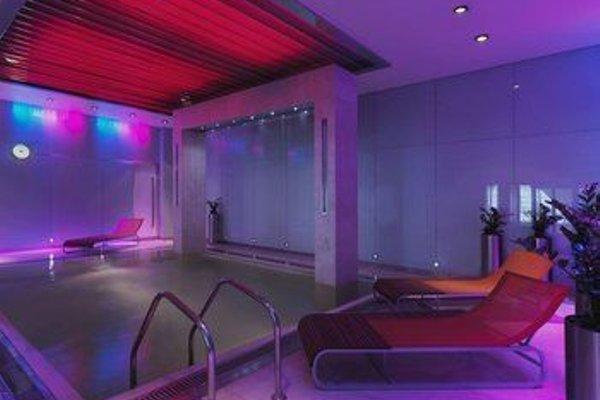 Dubai International Terminal Hotel - фото 6