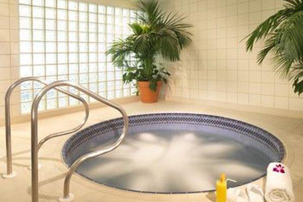Dubai International Terminal Hotel - фото 9