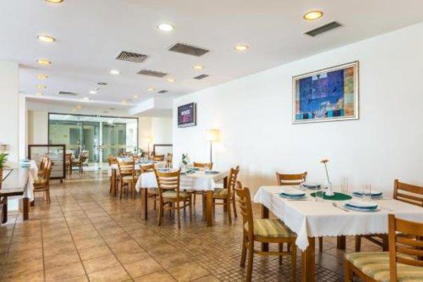 Hotel Coral Sozopol - фото 13