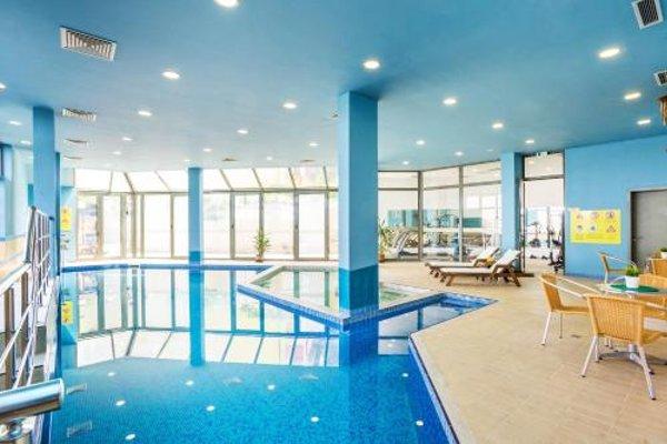 Hotel Coral Sozopol - фото 17