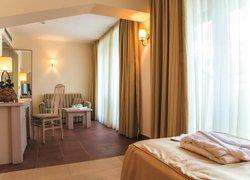 Hotel Coral Sozopol фото 3