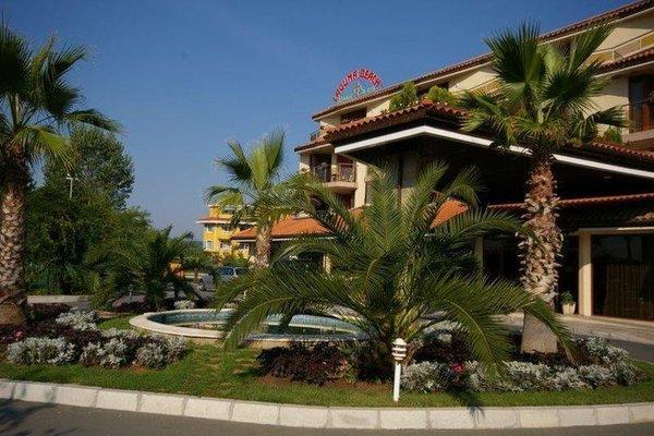 Laguna Beach Resort & Spa - фото 23