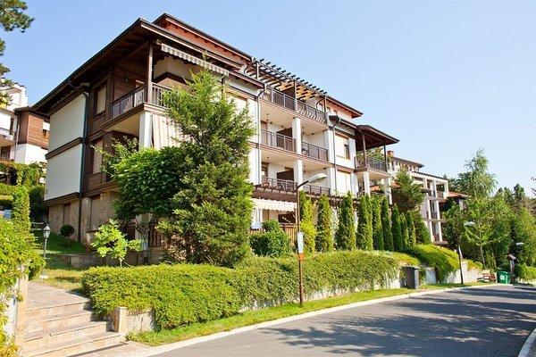 Santa Marina Holiday Village - 33