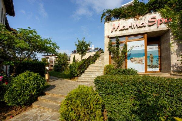 Santa Marina Holiday Village - 19