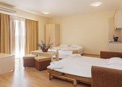 Serena Residence Aparthotel - Все включено фото 2