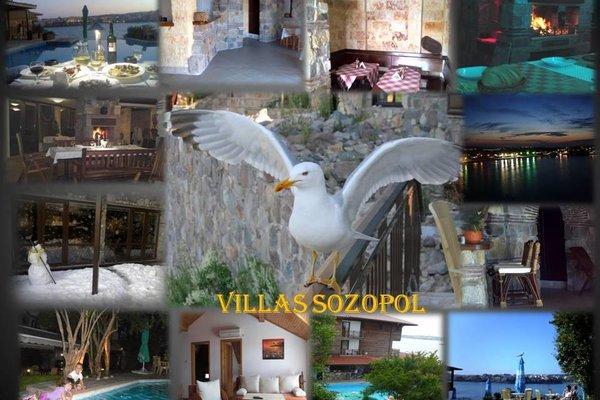 Villi Sozopol - фото 9