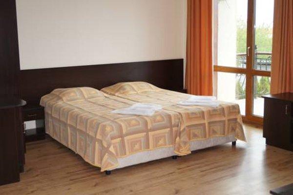 Sozopol Pearls Hotel - фото 45