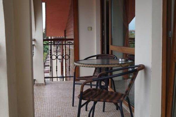 Sozopol Pearls Hotel - фото 15