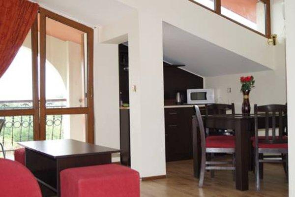 Sozopol Pearls Hotel - фото 20