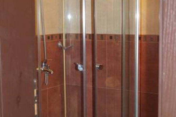 Sozopol Pearls Hotel - фото 21