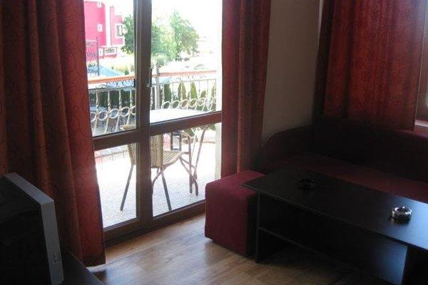 Sozopol Pearls Hotel - фото 22
