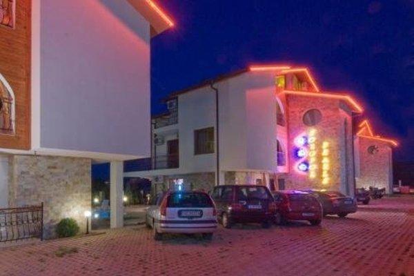 Sozopol Pearls Hotel - фото 23