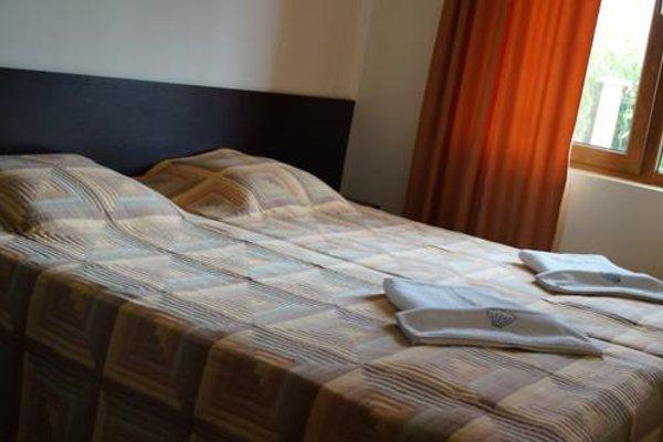 Sozopol Pearls Hotel - фото 3