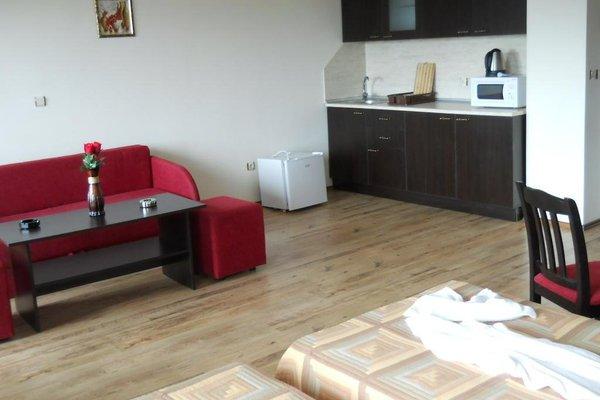 Sozopol Pearls Hotel - фото 4
