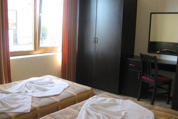Sozopol Pearls Hotel - фото 5