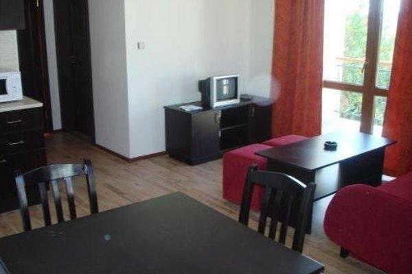 Sozopol Pearls Hotel - фото 8